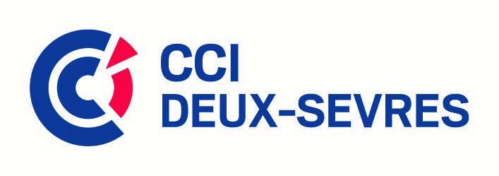Logo CCI Deux-sèvres
